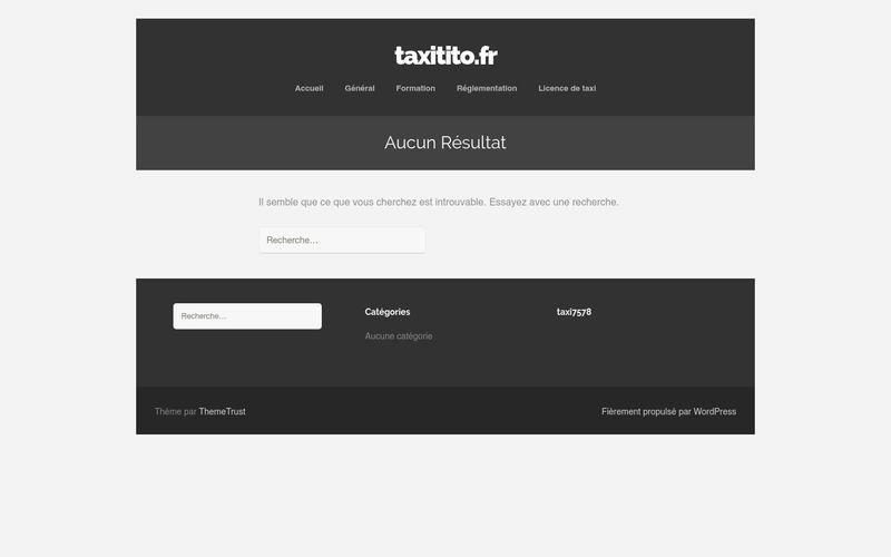 taxitito.fr