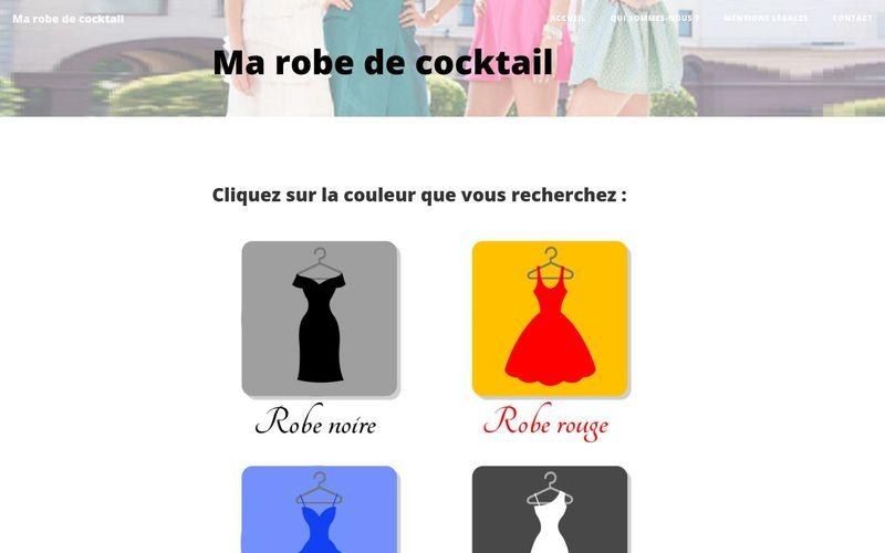 Comment choisir sa robe de cocktail pour un mariage ?